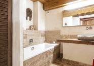 Salle de bain 2 marbre