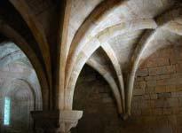 Abbaye Le Thoronet