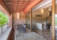 Mezzanine appartement n°2