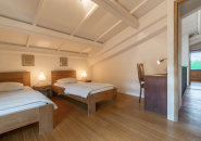 Exemple chambre appartement n°3